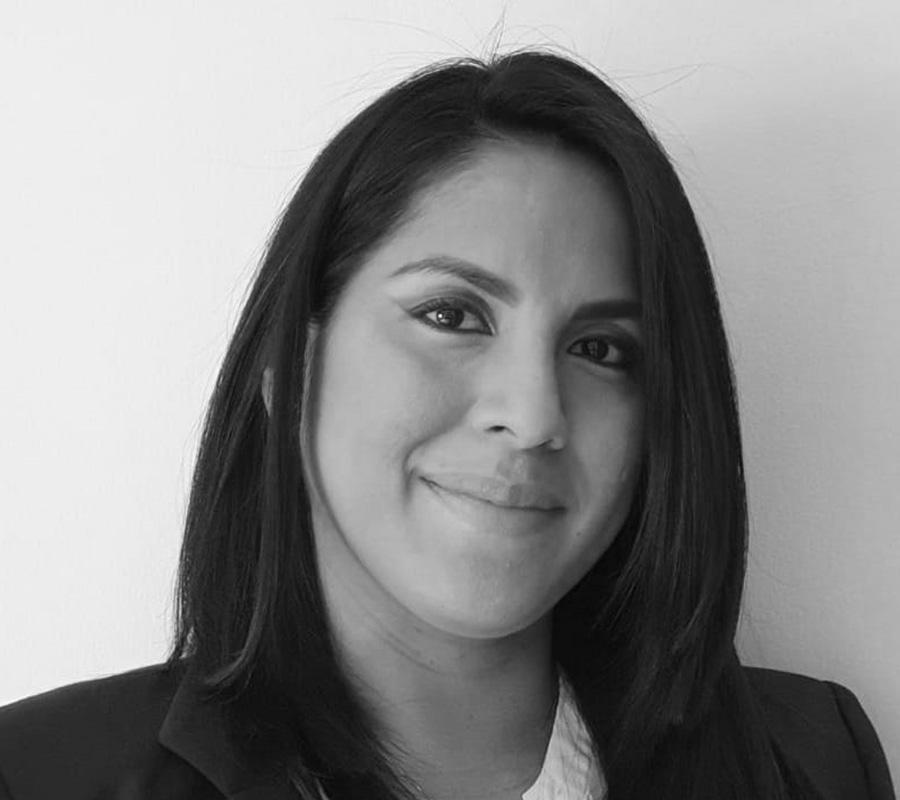 Lidia Morales