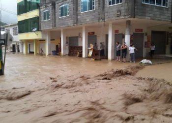 Guía sobre Inundación