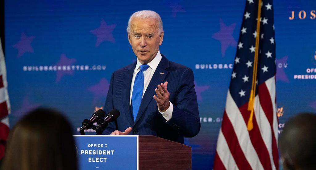 Biden and His Economic Team