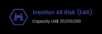 Erection All Risk (EAR)